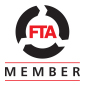 Freight Alerts is a member of the Freight Transport Association - Membership No. 199130